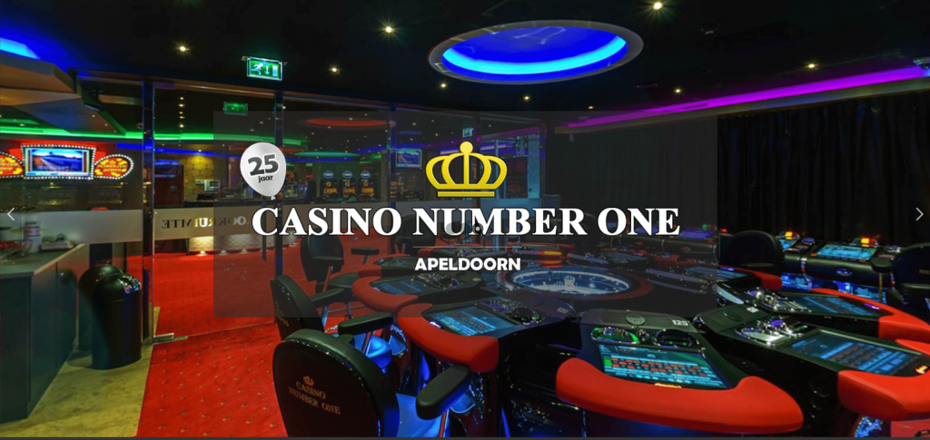 casino number one