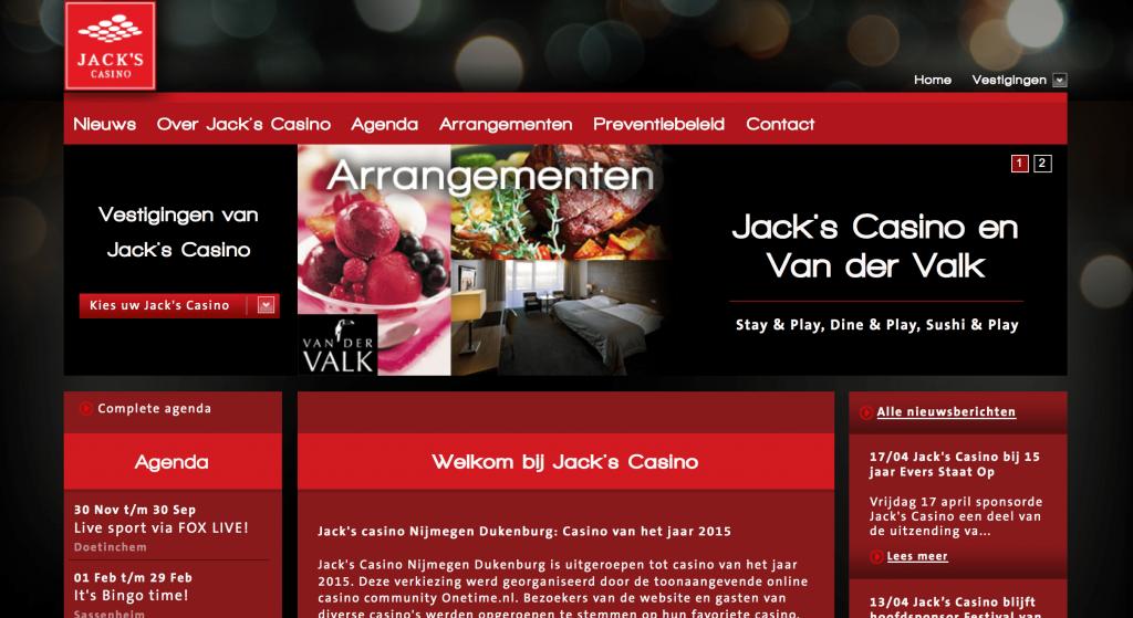 jacks site