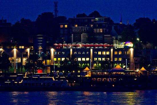 Holland Casino Nijmegen bestaat 30 jaar