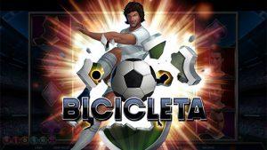 Bicicleta spel