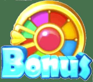 bonus symbool