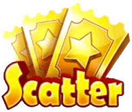 scatter symbool