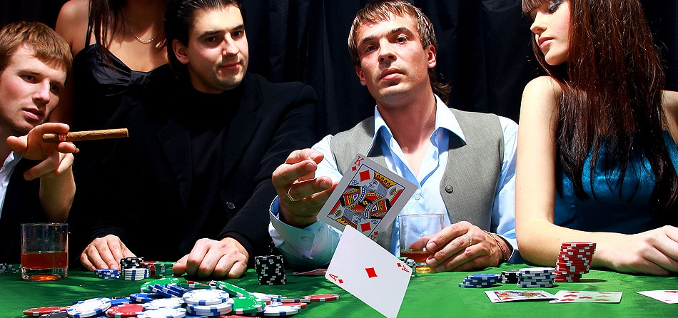 Opening casino in GTA Online game
