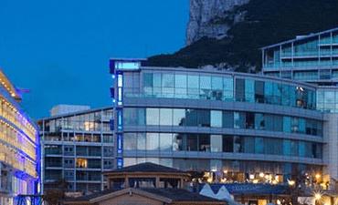 Licentie Gibraltar