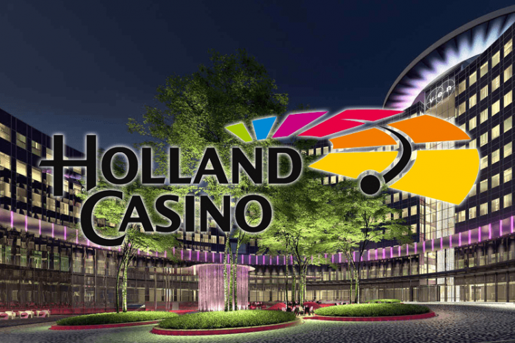 Sylvester Weekend in Holland Casino