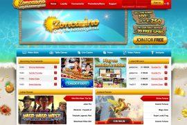 Zon Casino screenshot