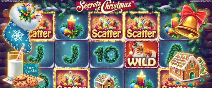 secrets of christmas icons