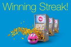 Winning Streak week
