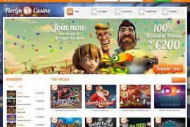 florijn casino header
