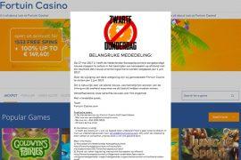 Fortuin Casino