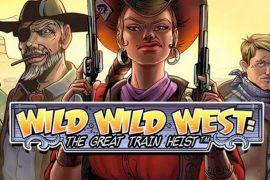 Wild Wild West actie