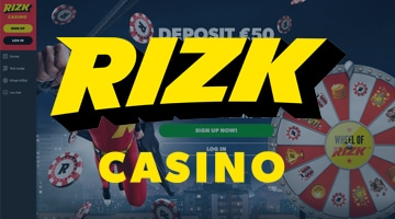 rizk casino secure gaming
