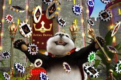 royal panda jackpot