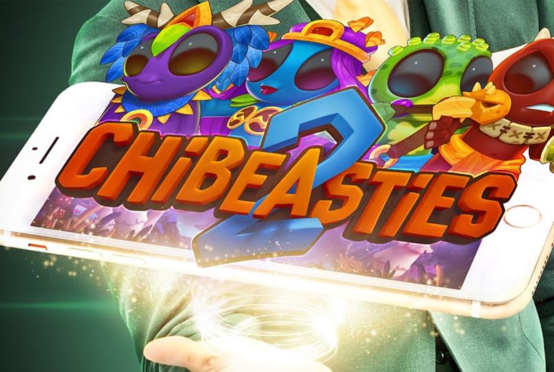 Chibeasties - Rizk Casino
