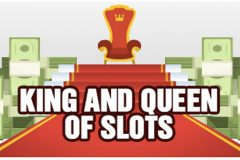 King and Queen of slots