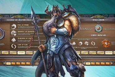 Viking Rune Craft toernooi