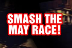 Smash the May Race