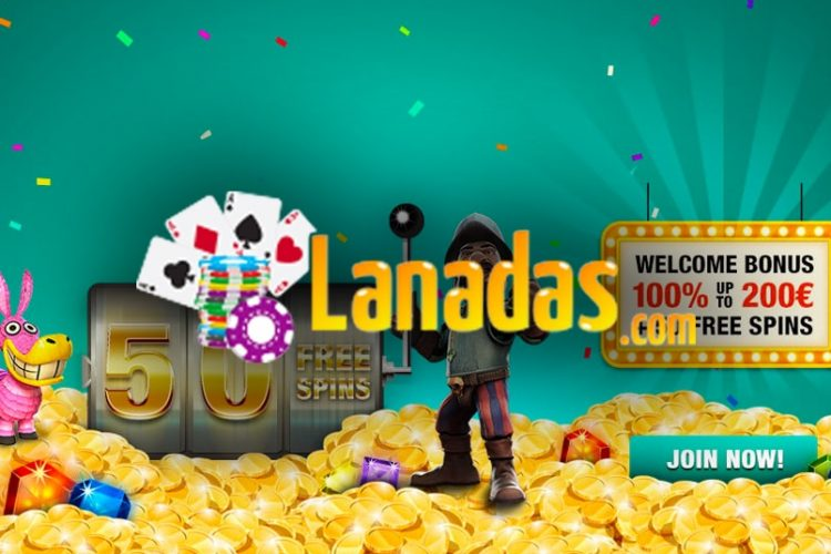 Lanadas Casino Review 2021