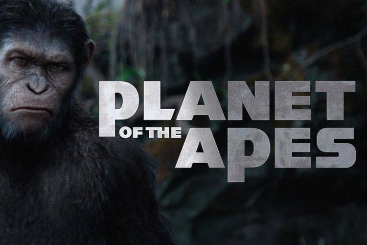 Gratis gokken op Planet of the Apes slot