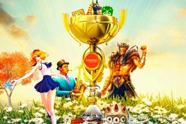 Viking runecraft toernooi