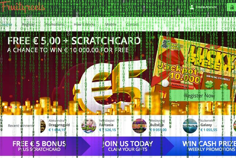 online casino voordeelcasino