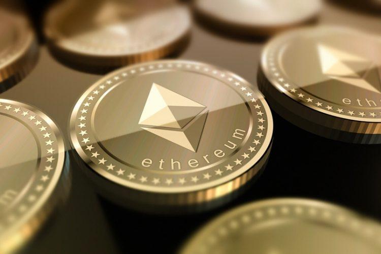 Gokken met Ethereum in online casino
