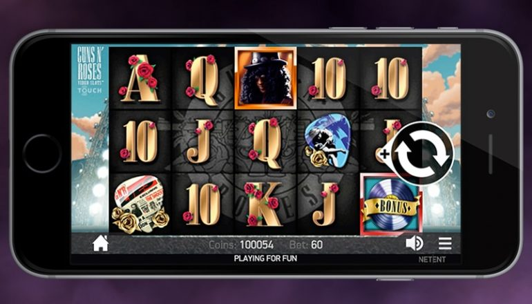 mobiel casino
