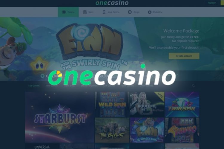One Casino Review 2021