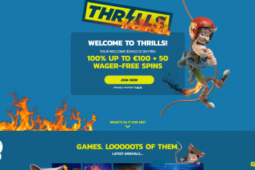 Screenshot Thrills