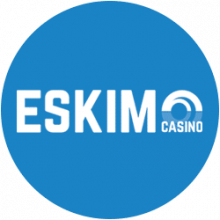 Logo Eskimo Casino