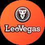Logo LeoVegas Casino
