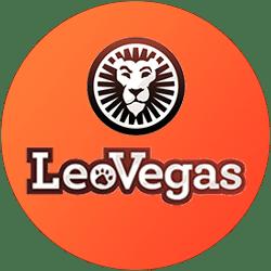 Logo Leo Vegas Casino