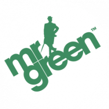 Logo Mr. Green Casino