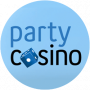 Logo Party Casino