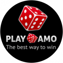 Logo PlayAmo Casino