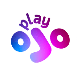 Logo PlayOJO