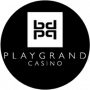Logo Playgrand Casino