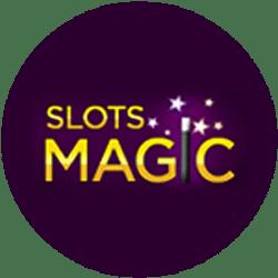 Logo SlotsMagic