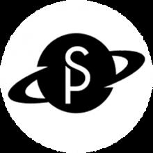 Logo Slot Planet