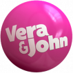 Logo Vera & John Casino