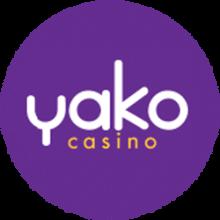 Logo Yako Casino
