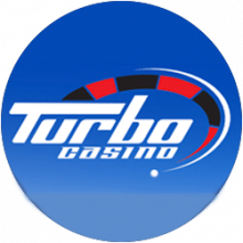 Logo Turbo Casino