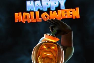 Halloween Jack release op 24 oktober
