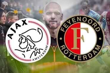 Wedden op wedstrijd Ajax-Feyenoord
