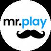 Logo Mr. Play