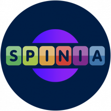 Logo Spinia Casino