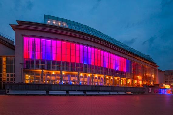 Nieuw casino met hotel in Zoetermeer
