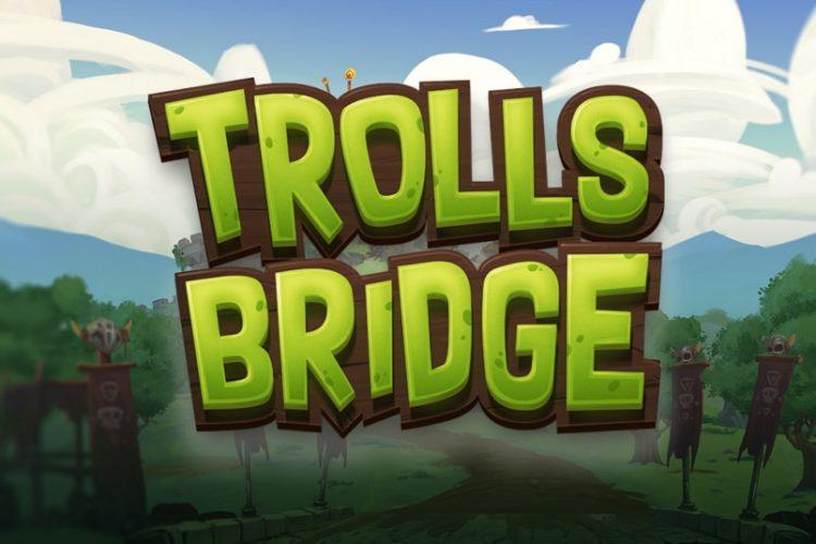 Videoslot Trolls Bridge nu door iedereen te spelen
