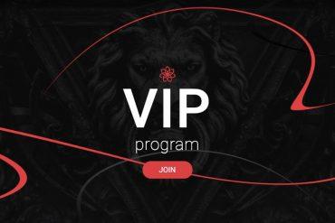 VIP programma's