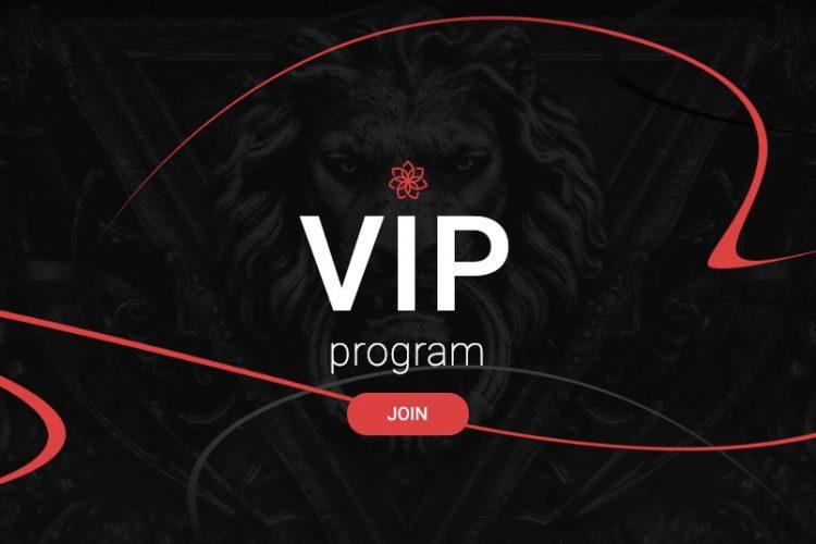 Speciale VIP programma's voor fanatieke casino spelers